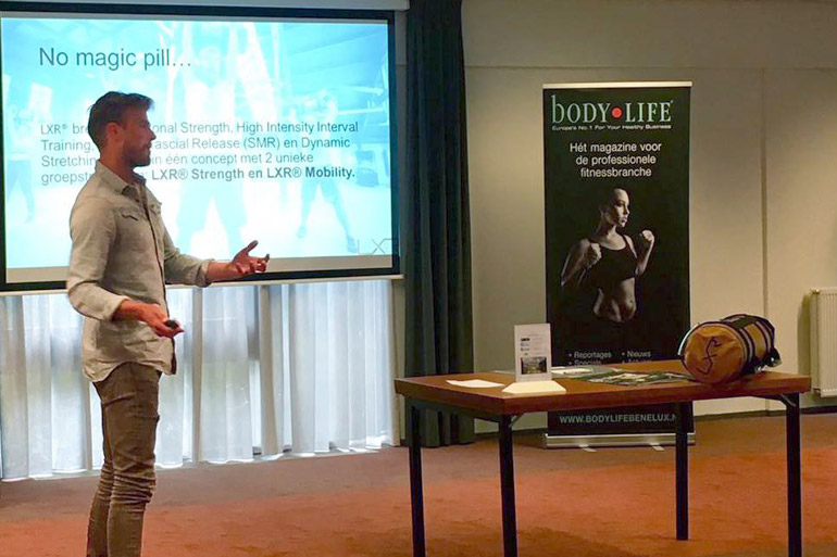 body life innovatie award 2017