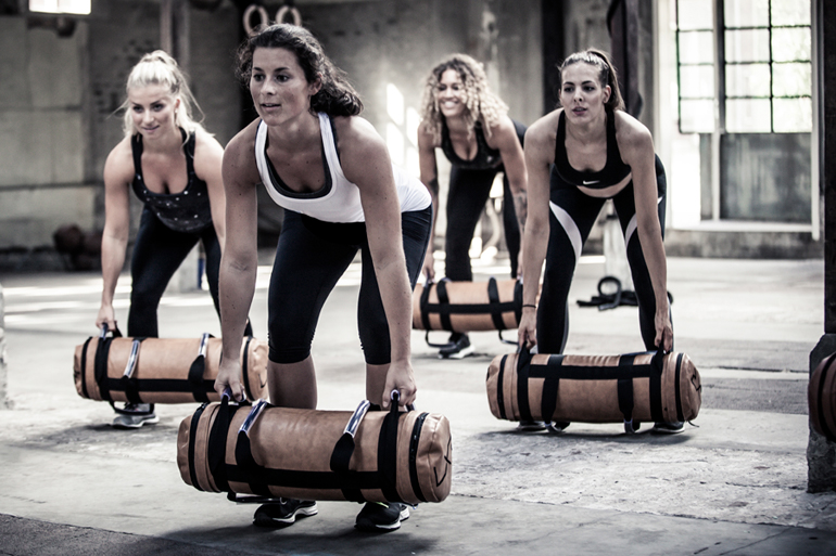 waarom is lxr training een succes